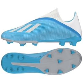 Buty piłkarskie adidas X 19.3 Ll Fg M EF0598