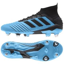 Buty piłkarskie adidas Predator 19.1 Sg M F99988