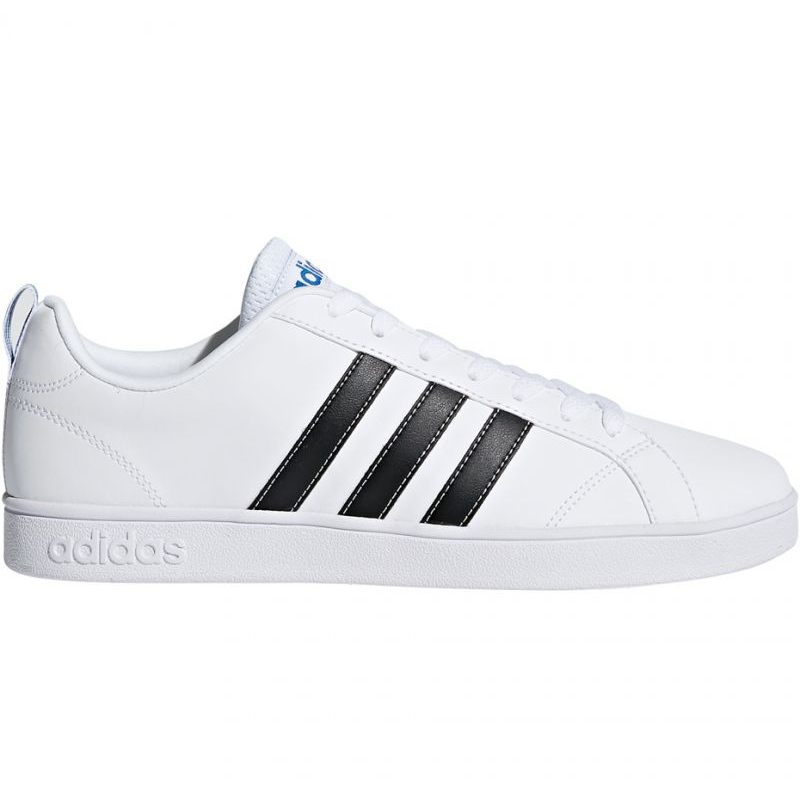 Buty adidas Vs Advantage M F99256 bia?e