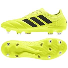 Buty piłkarskie adidas Copa 19.1 Sg M G26643