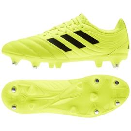 Buty piłkarskie adidas Copa 19.3 Sg M F35449
