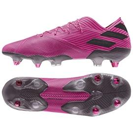 Buty piłkarskie adidas Nemeziz 19.1 Sg M F99838
