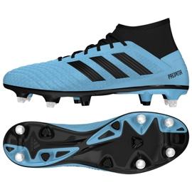 Buty piłkarskie adidas Predator 19.3 Sg M EF8033