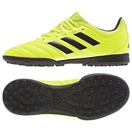 Buty piłkarskie adidas Copa 19.3 Tf Jr F35463