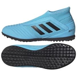 Buty piłkarskie adidas Predator 19.3 Ll Tf Jr EF9041