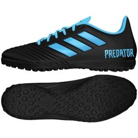Buty piłkarskie adidas Predator 19.4 Tf M F35636