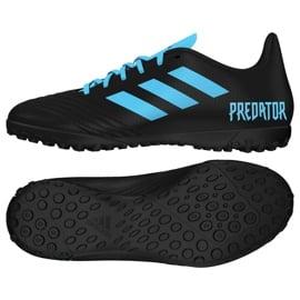 Buty piłkarskie adidas Predator 19.4 Tf Jr G25826