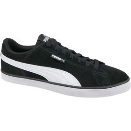 Czarne Buty Puma Urban Plus Sd M 365259 01