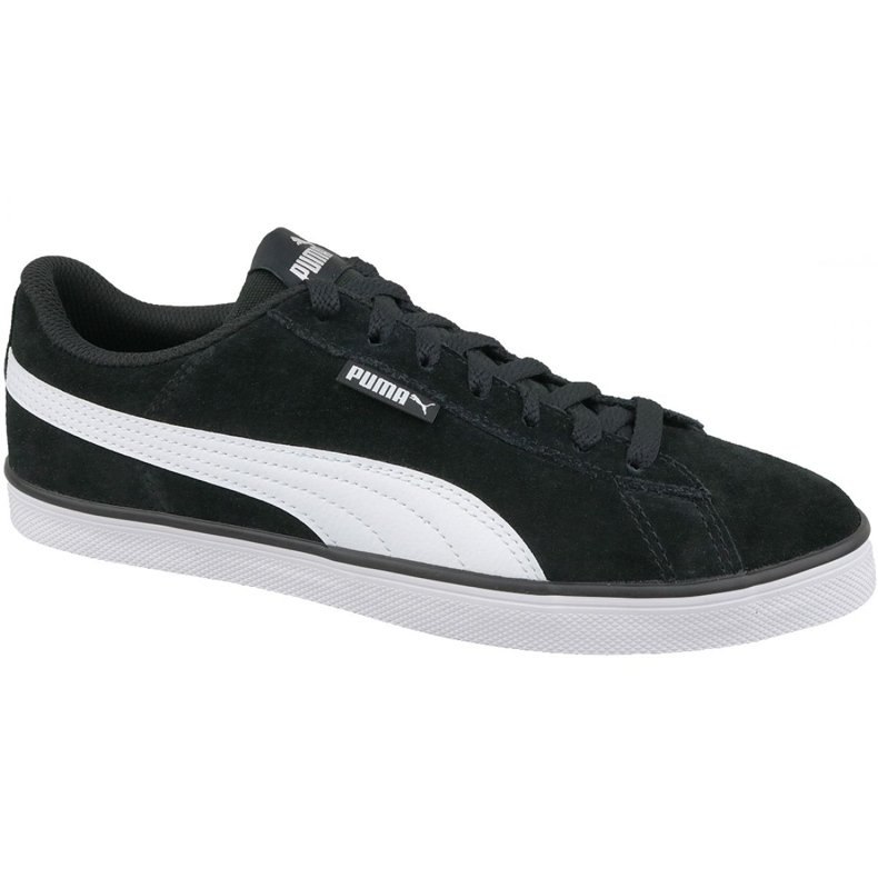 Buty Puma Urban Plus Sd M 365259 01 czarne