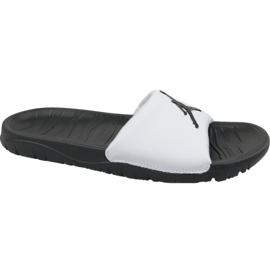 Nike Jordan białe Klapki Jordan Break Slide Gs W CD5472-100