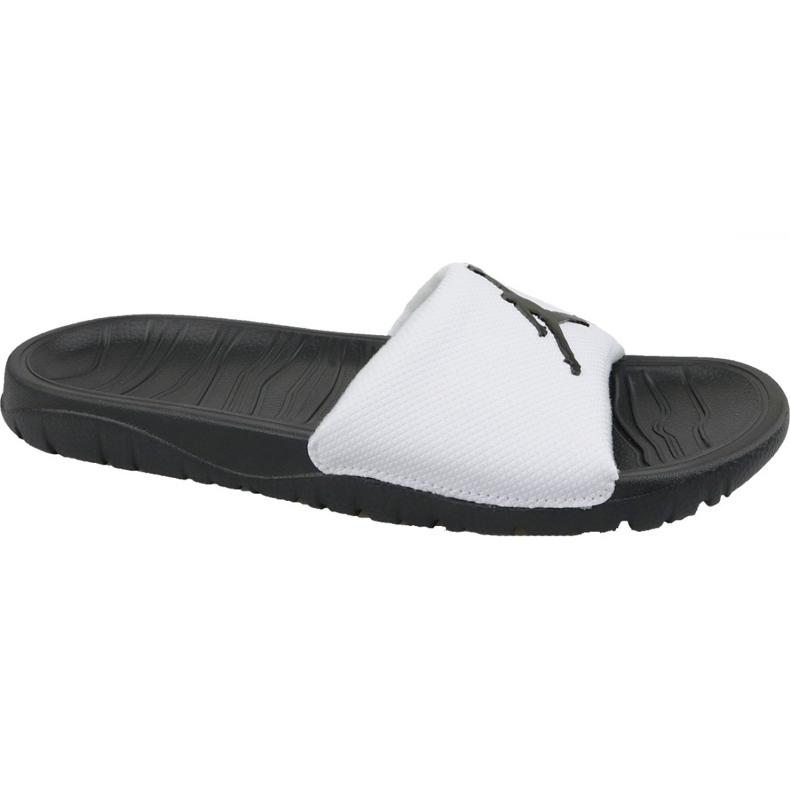 Nike Jordan Klapki Jordan Break Slide Gs W CD5472-100 białe