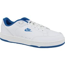 Białe Buty Nike Grandstand Ii M AA2190-103