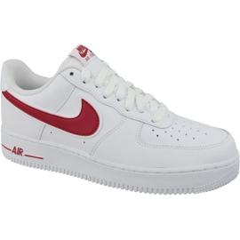 Białe Buty Nike Air Force 1 '07 M AO2423-102