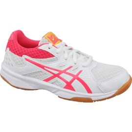 Buty do siatkówki Asics Upcourt 3 Gs Jr 1074A005-104