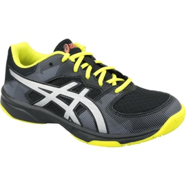 Buty do siatkówki Asics Gel-Tactic Gs Jr 1074A014-001