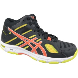 Buty do siatkówki Asics Gel-Beyond 5 Mt M B600N-001