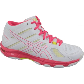 Buty do siatkówki Asics Gel-Beyond 5 Mt W B650N-100