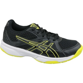 Buty do siatkówki Asics Upcourt 3 Gs Jr 1074A005-003