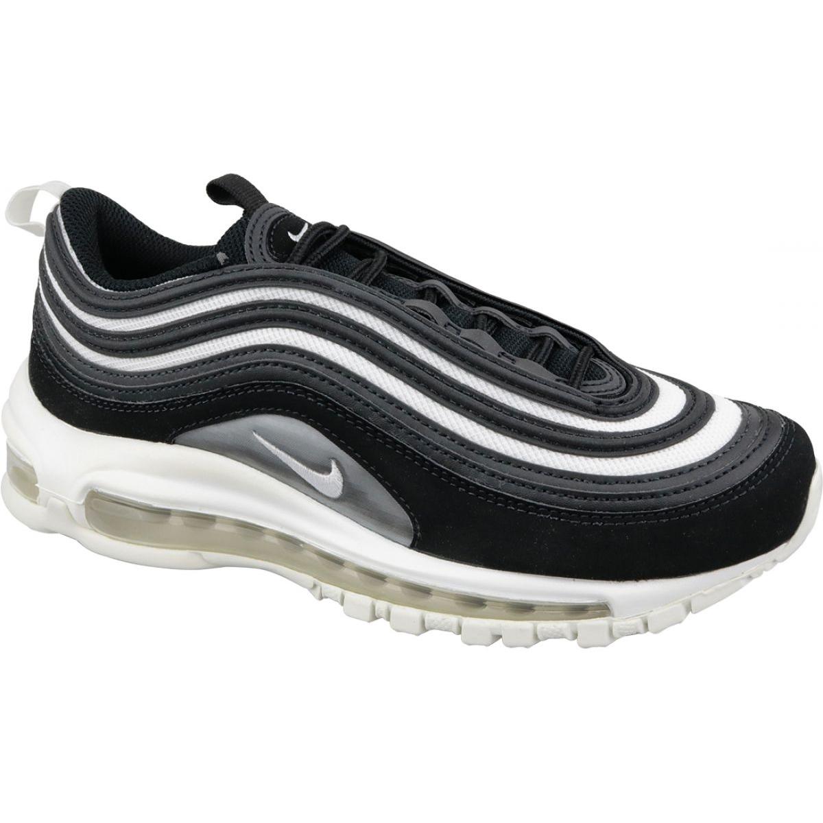 Buty Nike Wmns Air Max 97 W 921733 017 czarne