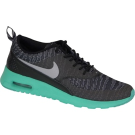 Szare Buty Nike Air Max Thea W 718646-002