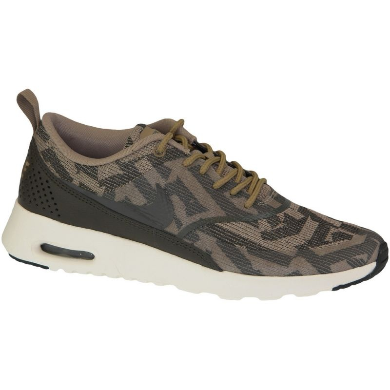 Buty Nike Air Max Thea W 718646 200 brązowe