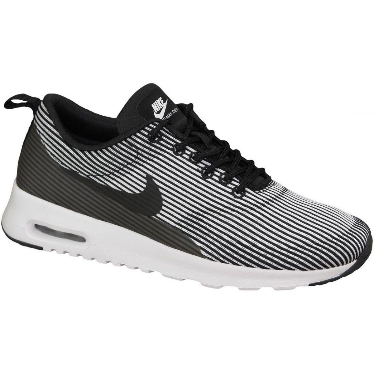 Buty treningowe damskie Wmns Nike Air Max Thea Premium różowe 845062 600