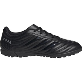 Buty adidas Copa 19.4 Tf M F35457 czarne