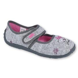 Befado  obuwie dziecięce  945Y368