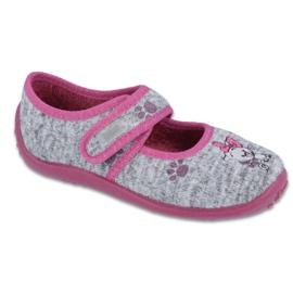 Befado  obuwie dziecięce 945Y369