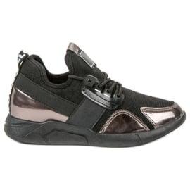 SHELOVET Wsuwane Sneakersy