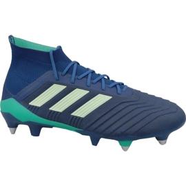 Buty piłkarskie adidas Predator 18.1 Sg M CP9262