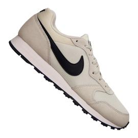 Buty Nike Md Runner 2 M 749794-009 brązowe