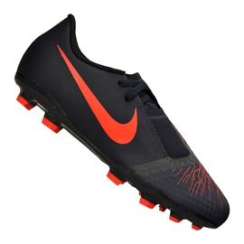 Buty piłkarskie Nike Jr Phantom Vnm Academy Fg Jr AO0362-440