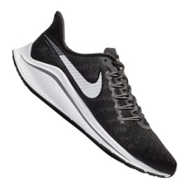Czarne Buty Nike Air Zoom Vomero 14 M AH7857-001