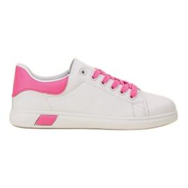 Ideal Shoes Damskie Buty Sportowe