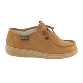 Befado obuwie damskie pu 871D005