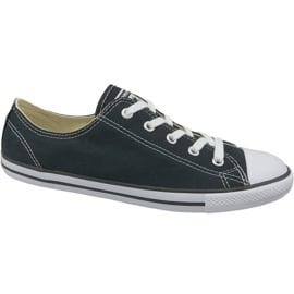 Buty Converse Ct All Star Dainty Ox W 530054C czarne