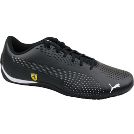 Czarne Buty Puma Sf Drift Cat 5 Ultra Ii M 306422-03