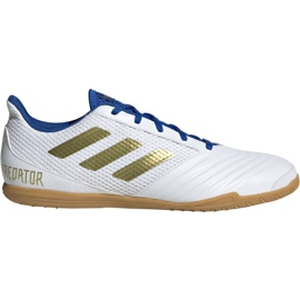 Buty piłkarskie adidas Predator Sala 19.4 In M EG2827
