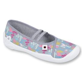 Befado obuwie dziecięce 116Y261