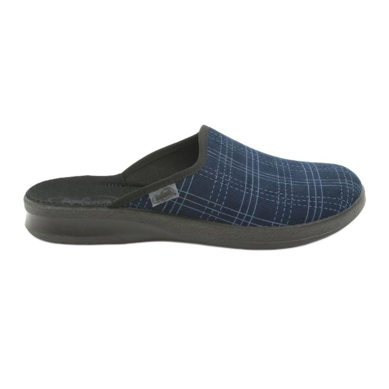 Befado obuwie męskie pu 548M010