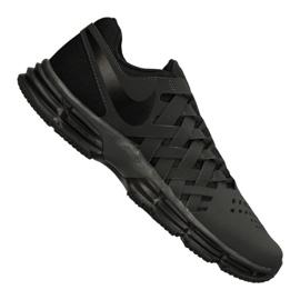 Czarne Buty Nike Lunar Fingertrap M 898066-010