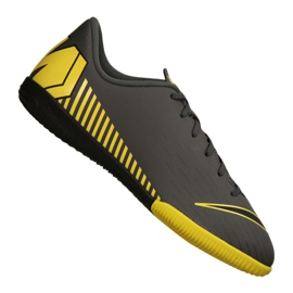 Buty halowe Nike Jr VaporX 12 Academy Gs Ic Jr AJ3101-070