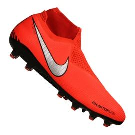 Buty piłkarskie Nike Phantom Vsn Elite Df AG-Pro M AO3261-600