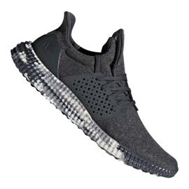 Szare Buty adidas Athletics 24/7 Tr M BD7228