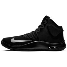 Buty Nike Air Versitile Iv Nbk M CJ6703 001 czarne czarny