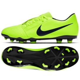 Buty Nike Phantom Venom Club Fg M AO0577 717 zielone