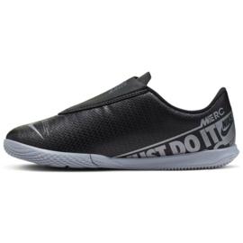 Buty Nike Mercurial Vapor 13 Club Ic Ps (V) Jr AT8170 001 czarne