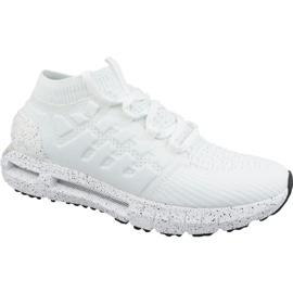 Białe Buty biegowe Under Armour Hovr Phantom Confetti M 3022395-100