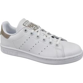 Białe Buty adidas Stan Smith Jr DB1200